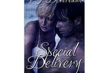 Erotic Romance as V. J. Devereaux / Erotic Romance - spicy, erotic romance novels