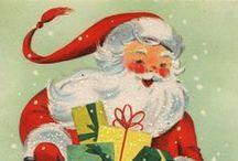 Design   Santa / by Fresh Bunch
