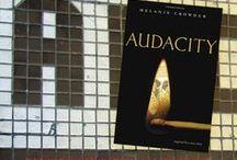Novels in Verse Alphabet / Celebrate National Poetry Month with a novel in verse alphabet