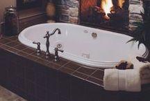 bath / by Abby McVeigh