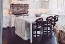 kitchen / by Abby McVeigh