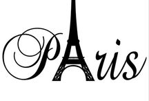 Paris Themed Sweet 16 / 2018 / by JoAnn Cyphers