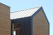 Architectural materials and finishes