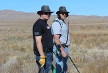 2015 Rye Patch Nugget Shoot / Here are the pictures from the 2015 Rye Patch Nugget Shoot by the GPAA of Northern Nevada, Reno, INC. This event took place on September 19th. At this event, there were over 270 metal detectors looking for treasure and over 120 prizes handed out!! We were very happy to sponsor and help the the event! There's many more pictures coming soon. You can many of the winners here. They won metal detectors, Kellyco swag and more! / by Kellyco Detectors