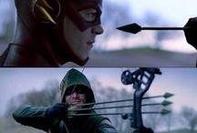 Flash / Arrow