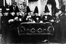 Vintage Witches / Brujas Vintage
