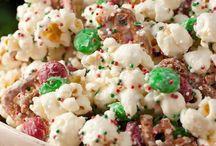 Christmas Candies / Any type of candy that's yummy for the holidays.  / by Trisha Frey