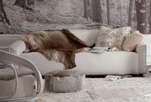 Your home is your castle :) / A little dreamy home décor inspiration :)