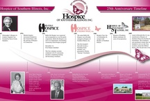 History of Hospice of Southern Illinois / Your Community Not-Fot-Profit Hospice Serving Southern Illinois Since 1981