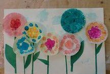 thema bloemen