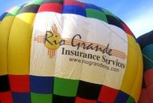 About Rio Grande Insurance / Rio Grande Insurance Services is a corporation of insurance professionals with over 100 years combined insurance experience. Our mission is to provide a broad range of insurance products that meet the varied needs of our customers.