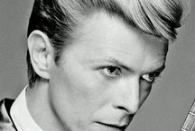 David Bowie is my Hero / People