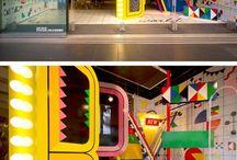 Design I Like: Visual Merchandising