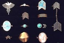 Rings and Things / Earrings we Love!
