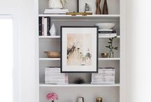 décor♡ / decorate your home, it gives the illusion that your life is more interesting than it really is.
