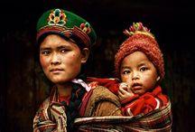 MYANMAR * NEPAL * SRI LANKA * BHUTAN