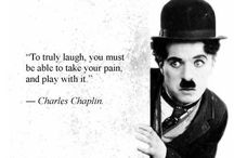 CHARLIE.Chaplin