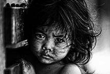 PHOTOJOURNALISM - CHILDREN