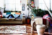 HOME | Living