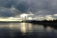Bridge / Sunset