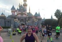 Disneyland Half Marathon Weekend / All about the #runDisney Disneyland Half Marathon Weekend! #DisneylandHalf #Disneyland10K #Disneyland5K #DumboDoubleDare #DDD