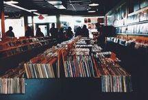 Everything + music