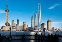 Des gratte-ciel / L'univers des gratte-ciel, de New York à Hong-Kong en passant par Londres ou Dubai