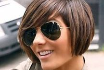 Top Short Bob Haircuts / Top 18 Short Bob Haircuts most Liked and Repinned. Enjoy this carefully selected Top 18 Short Bob Haircuts.