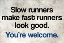 #runnerproblems / Everything you need to know about running.