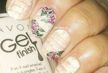 Nails - diseños propios