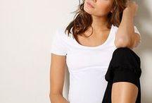 Trendige Hosen für Sie / Trendige Damenhosen