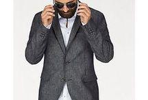 Businessmode Mann / Trendige Business Kleidung und Abendmode für Herren