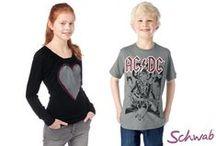 Mode-Trends für Kinder / Trendige Kindermode zu günstigen Preisen