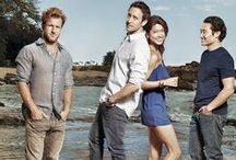✿ Hawaii Five-0 ✿ / Hawaii Five-0 is an American police procedural drama television series and a remake of the original 1968–80 television series.