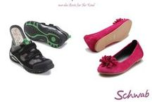 Kinderschuhe im Trend / Trendige Schuhe für Kinder