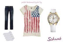 Markenschuhe & -mode / Trendige und stylische Schuhe & Mode vieler bekannter Marken