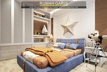 portofolio - desain interior / hasil karya desain interior