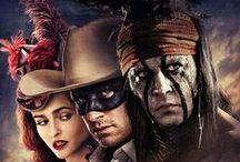 Johnny Depp's Movies / Johnny Depp's Movies