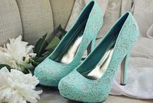 Lovely Heels / Lovely Heels for a beautiful day!!!