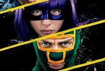 Chloë Grace Moretz Movies / Amazing Movies fron an Amazing actor.