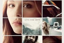 If I Stay / Life changes in an instant for young Mia Hall after a car accident puts her in a coma. During an out-of-body experience, she must decide whether to wake up and live a life far different than she had imagined. The choice is hers if she can go on.