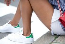 Stan Smith / O M G !!! I love this shoes!!!
