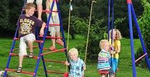 Kinderwelt / Hier gibt's viele Dinge für den Nachwuchs