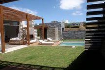 COSTA URUGUAYA / Arquitectura - Paisajismo - Ricardo Pereyra Iraola - Buenos Aires - Argentina - Punta del Este - Uruguay