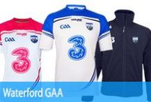 Waterford GAA / Current Waterford GAA Products
