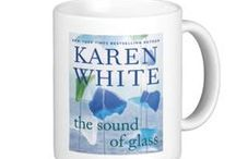 Karen White Store / Check out what's new in the Karen White Store, now open on Zazzle!  http://zazzle.com/Karen_White_Store