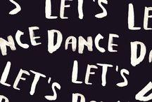 En dansare / D a n c e E a t S l e e p R e p e a t