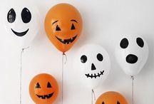 happy halloween / S p o o k y & C u t e