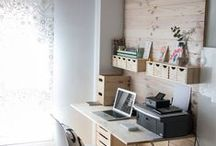 Uni and Study Space Ideas