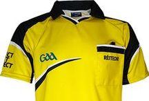 Reiteoir / GAA Referee Kit